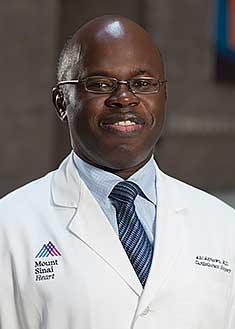Anelechi Anyanwu, MD